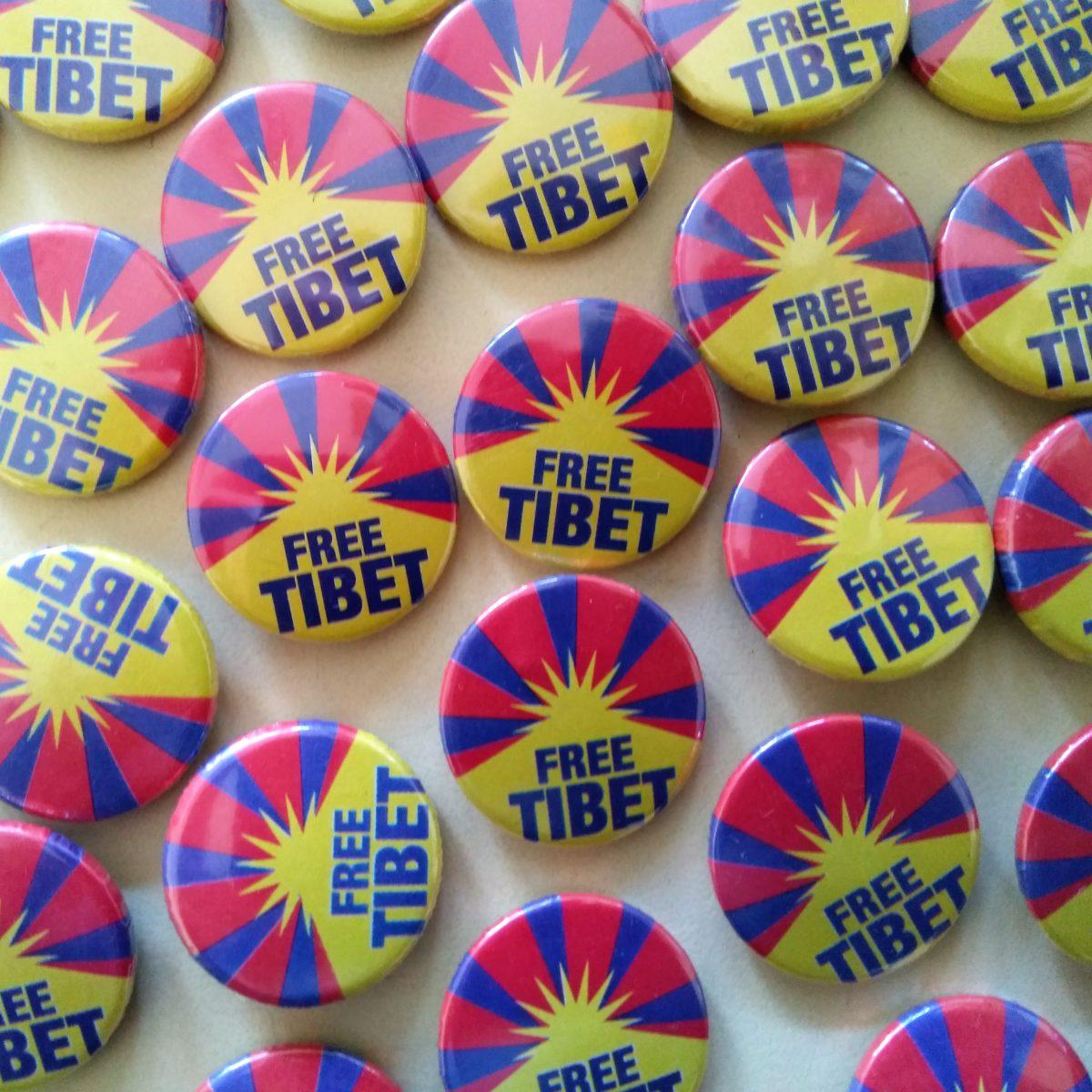 Vrijheid van studenten in Tibet beperkt