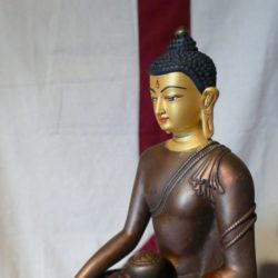 Tibetaanse boeddhabeelden