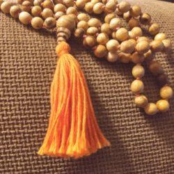 Tibetaanse sieraden en mala's